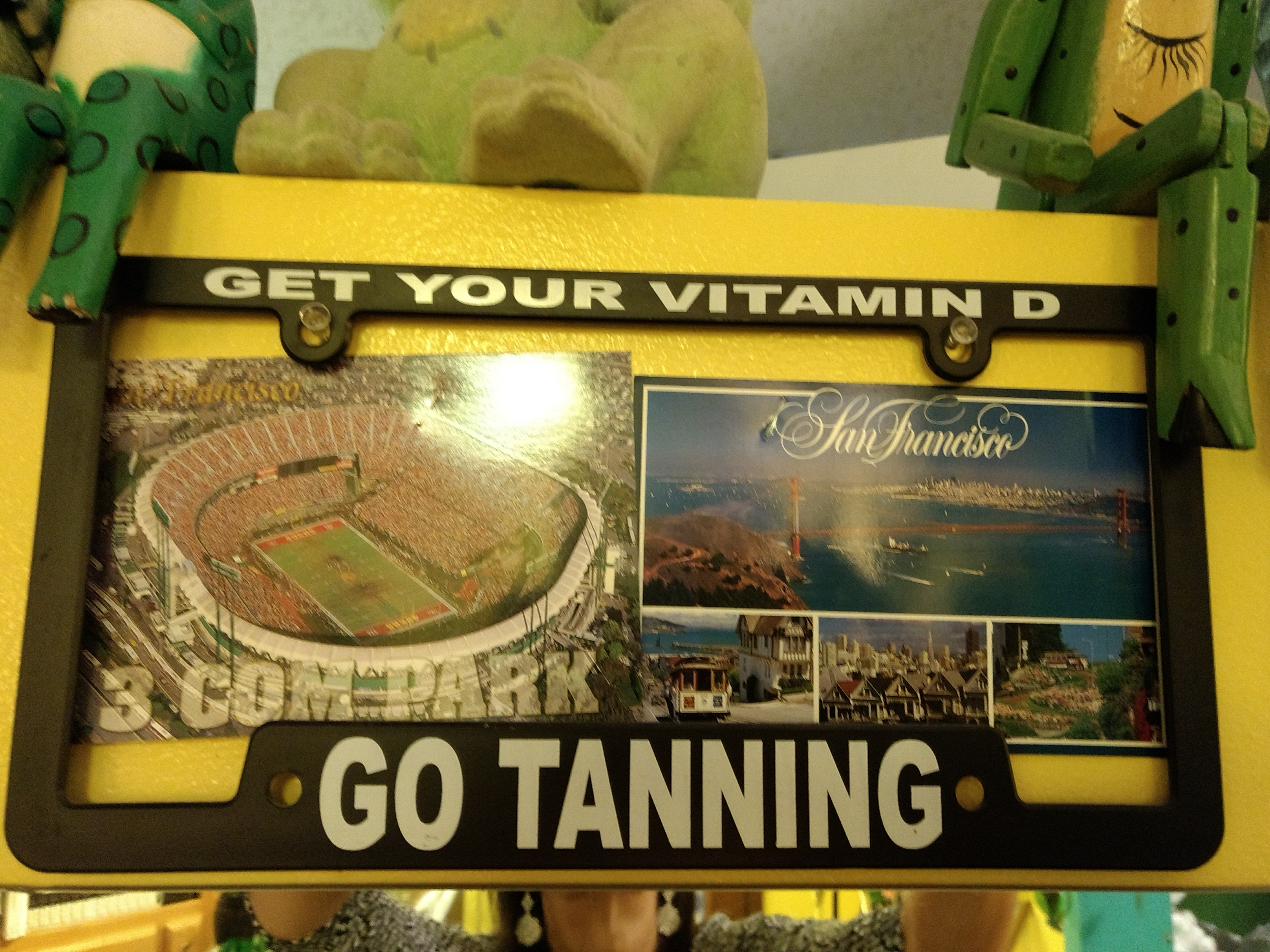 Tanning Services Wasilla